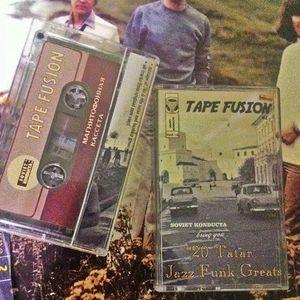 TF#2: 20 Tatar Jazz Funk Greats (mixtape) - Side A // VINYL ONLY