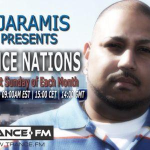 Trance Nations on TRANCE.FM|SEPTEMBER2011