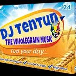DJ TENTUN KOOL LONDON 25-10-15