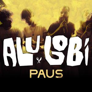E-RADIO #15 - PAUS