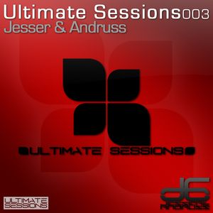 Ultimate Sessions [003]