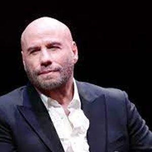 interview with   actor  John Travolta   september   8  2021