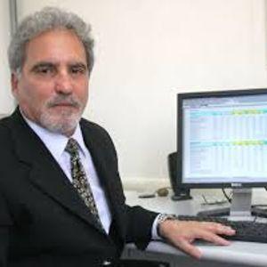 02/06/2014 - Economista Darcy Francisco Carvalho dos Santos fala sobre a dívida pública do RS