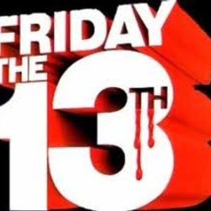 friday 13th part 1