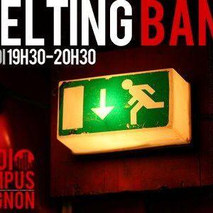 Melting Band - Radio Campus Avignon - 12/06/2012