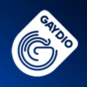 Gaydio : Guest Mix 2013-01-23