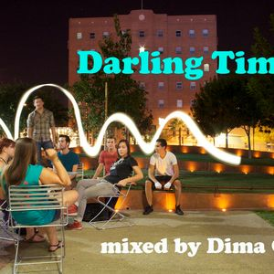 Dima Crash - Darling Time