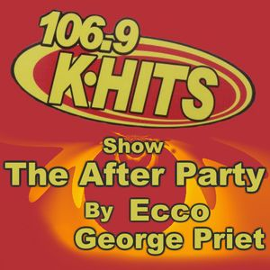The Affter Party Session 003 (K-Hits 106.9fm) - 06/22/2013