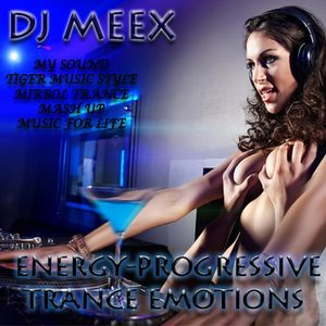Energy Progressive Trance Emotions