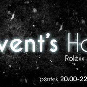 Rolexx.aka.Scenefuzion - Machiguenga