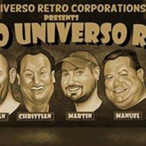 RADIO UNIVERSO RETRO 24-10-15