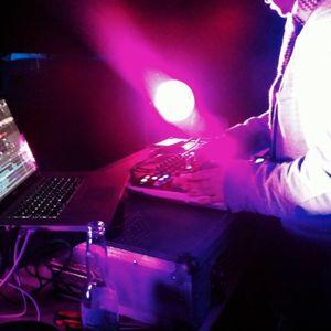 Onix DeeJay Set PsyTrance XFM Uruguay 17-11-2008