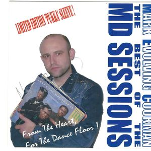 From The Heart….The Best Of The MD Sessions part 1 ( Rec 2003)