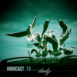 HIGHCAST 13 mixed by DUDZ