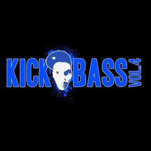 Kick Bass Vol.4