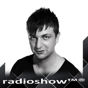 RadioShow - 392 - Mix - Stamp