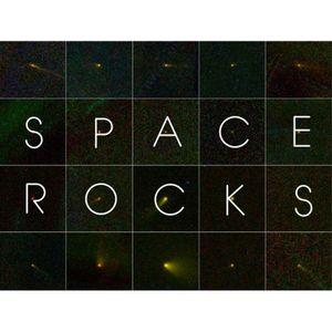 Spacerocks 'Spacerock 45 Mix'