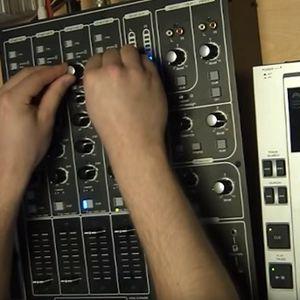 Copernicus - Trance Mix - 2 AprilHuhti 2013