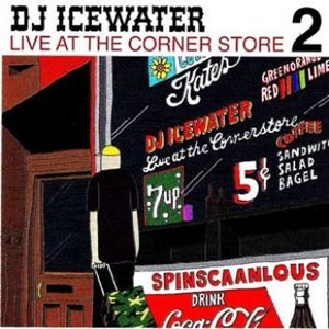 Live At The Corner Store 2