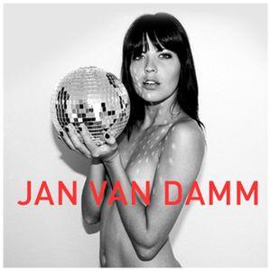 House Mates feat. Jan Van Damm and Dave Crane (04/07/11)