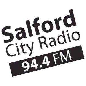 Callum Mitchell on 94.4FM @salfordcradio, Best of 2016 Part 3