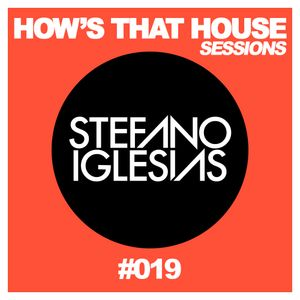 #019 HTH Sessions - Stefano Iglesias (11-01-2014)