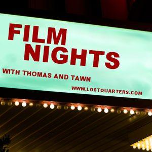 Film Nights Ep. 23: Indiana Jones and the Temple of Doom