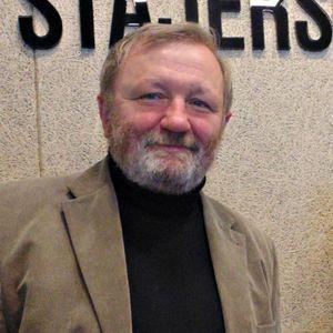 Radijsko srečanje - Ivan Žagar
