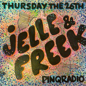 Jelle & Freek- 26082021