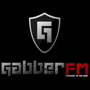 BYZPO - COREnect #46 @ Gabber.FM (08-02-2014)