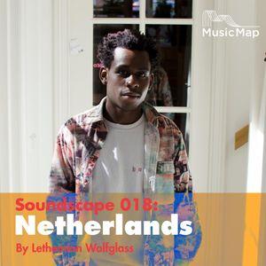 Soundscape 018: Lethemian Wolfglass (Netherlands)
