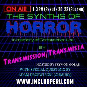 Transmission/Transmisja [24.06.2015]