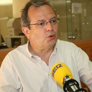 Conversem amb Joan Oloriz (IC-Verds)