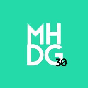 Meia Horinha De Groove - Vol. 30