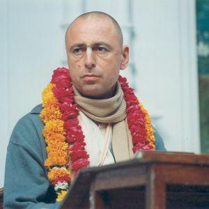 Faith in Science and Religion - HH Sivarama Swami - 1995 - London University