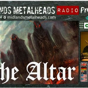 The Altar Extreme Metal 18.11.16