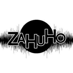 ZaHuHo Podcast Episode 5 2-2 Pego guest mix