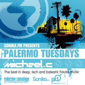 Palermo Tuesdays mixed by Michael.C - Episode 037