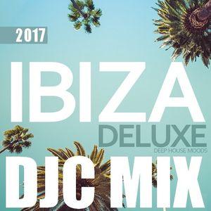 DJC mix IBIZA DELUXE 2017