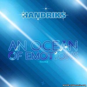 An ocean of emotions 026 / by DJ Handriks