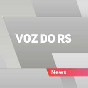 Voz Do RS  12/07/2016