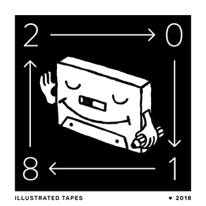 Illustrated Tapes   RWD 2018
