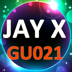 Jay X - Glitter Upperground 021