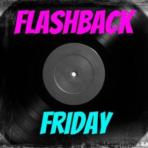 1-24-14 Flashback Friday Mix