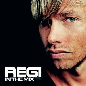 Regi In The Mix Radio 13-9-2013