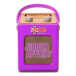 ++ HIDDEN AFFAIRS | mixtape 1612 ++