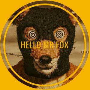 Hello Mr FOX