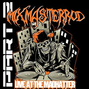 Live At The Madhatter 8/11/2012 Part 2