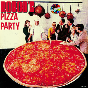 Rocco's Pizza Party