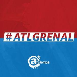 ATL Grenal - 18/01/2017